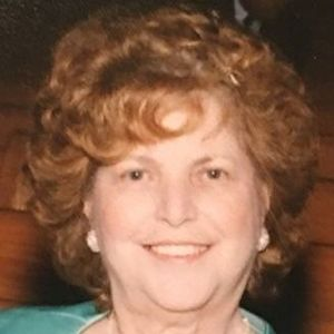 "Louise M. ""Weezie"" Zimmerman Obituary Photo"