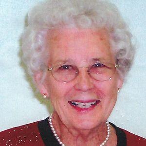 Marjorie G. Scheel