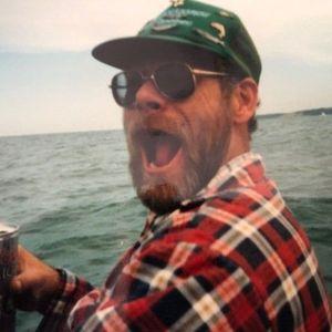 Mr. Joseph Roger Garceau Obituary Photo