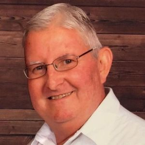 David Martin Wall Obituary Photo