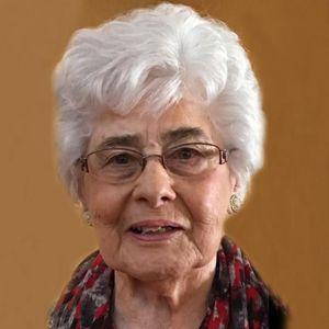 "Theresa C. ""Terri"" Loecken Obituary Photo"