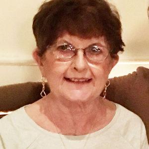Margaret  Spadotto