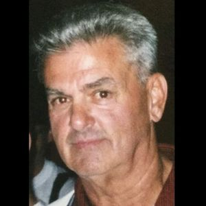 John D. Moody Obituary Photo