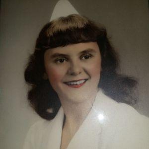 Dorothy Anna Pike