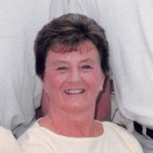 Marilyn J. (Hamilton) Stiles Obituary Photo