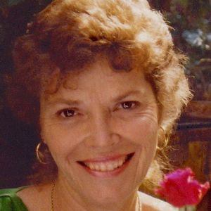 Charlotte  Ohlund  Refvem Obituary Photo