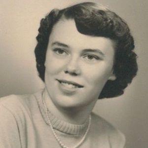 Beverly M. Krueger