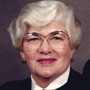 Lois Winn Esarey
