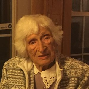 Marion  V. (Snow) Taylor Obituary Photo