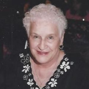 Irene M. Boudreau Obituary Photo