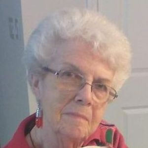 Noreen Ann (McInnis) Carrier Obituary Photo