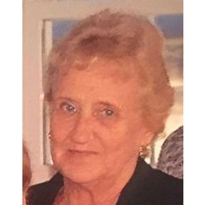 Ruth M.  (nee Kelly) McCullough Obituary Photo