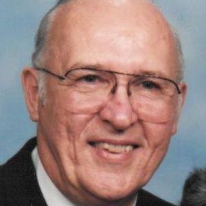 Rev. Dr. Paul E. Steele