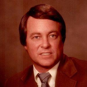 Allan Pershing  Brandes, Jr.