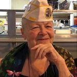 Patricia Joan Kennedy