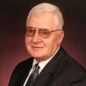 Wayne A. Larsen