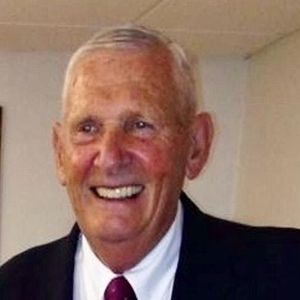 Paul Francis Beaver Obituary Photo