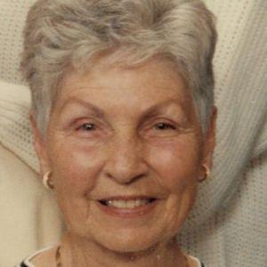 Helen J. Shady