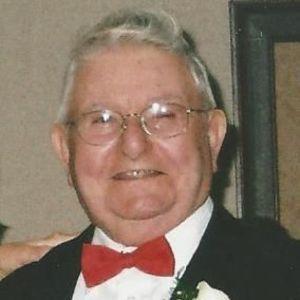 Edward B. Podgurski Obituary Photo