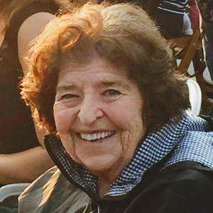 Mrs. Lona Jeannette (Elliott) Belanger Obituary Photo