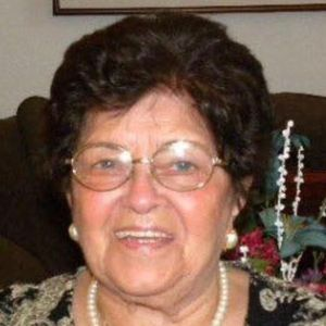 Mrs.  Lena DeVille Metoyer Obituary Photo