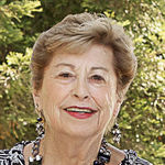 Portrait of Mary Louise Degliantoni