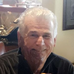 "Robert ""Bob"" Adolph Coruccini Obituary Photo"