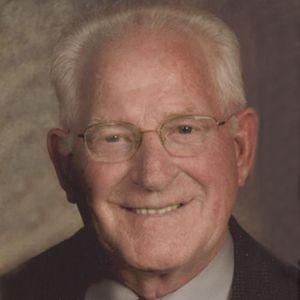 """Robert A. """"Bob"""" Van Heel"""