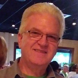 Dennis J. McCauley Obituary Photo