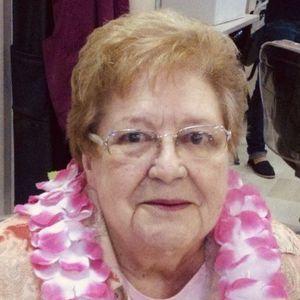 Elizabeth Caroline Jackson Obituary Photo