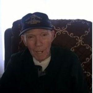 Edward A. Lynch Obituary Photo