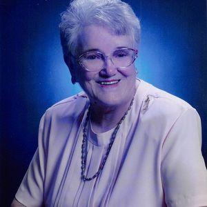 Mary Ann Kloss