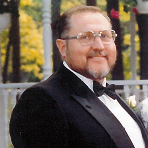 Ronald E.  Greeb