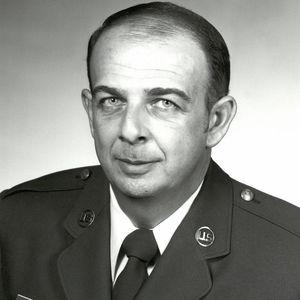 David M. O'Connell