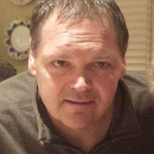 """Timothy """"T.J."""" Johnson Obituary Photo"""