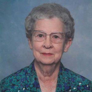 Lucille M. Rutledge