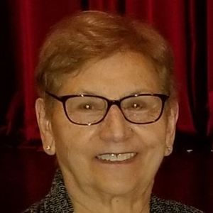 "Maria ""Mary"" Romagnoli Obituary Photo"