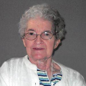 Bernadine A. Jacobson Obituary Photo