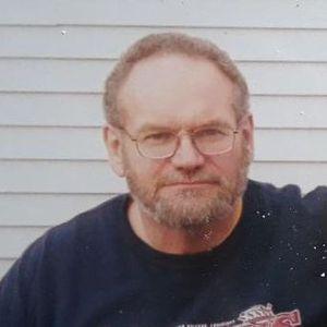 Paul Francis Sexton