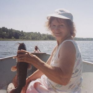 Yvette Terhaar Obituary Photo