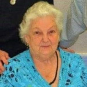 Violet R.  Panczyn Obituary Photo