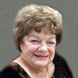 Iris Gertrude Kaleita Obituary Photo