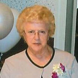 Violette E. Veilleux Gardner Obituary Photo