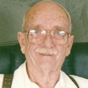 Joseph H. Davis Obituary Photo