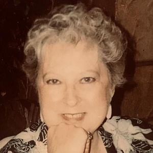 Mrs. Doris  Rose (nee Dando) Riccardi