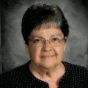 Adele C. Nelson