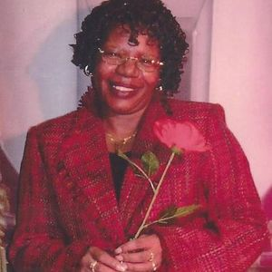 Antionette  R. Womack