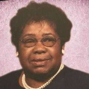 Ernestine D. Reeves