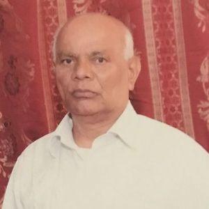 Ambalal Narandas Patel