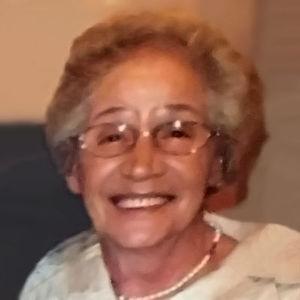 Mary Williams Obituary Photo